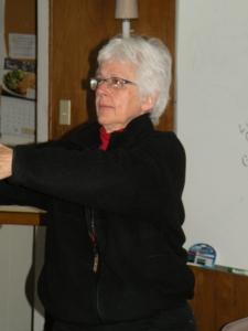 Arlyne Hoyt Instructor